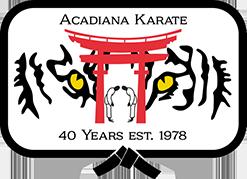 Acadiana Karate