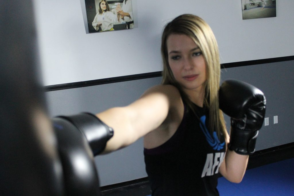 Las-Vegas-FItness-Kickboxing-Classes-Near-me | Ageless