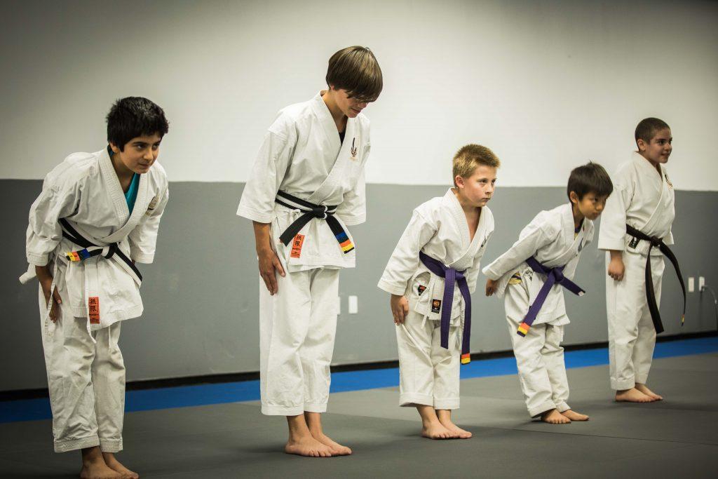Las Vegas Martial Arts Kids Karate in Henderson Karate Classes near