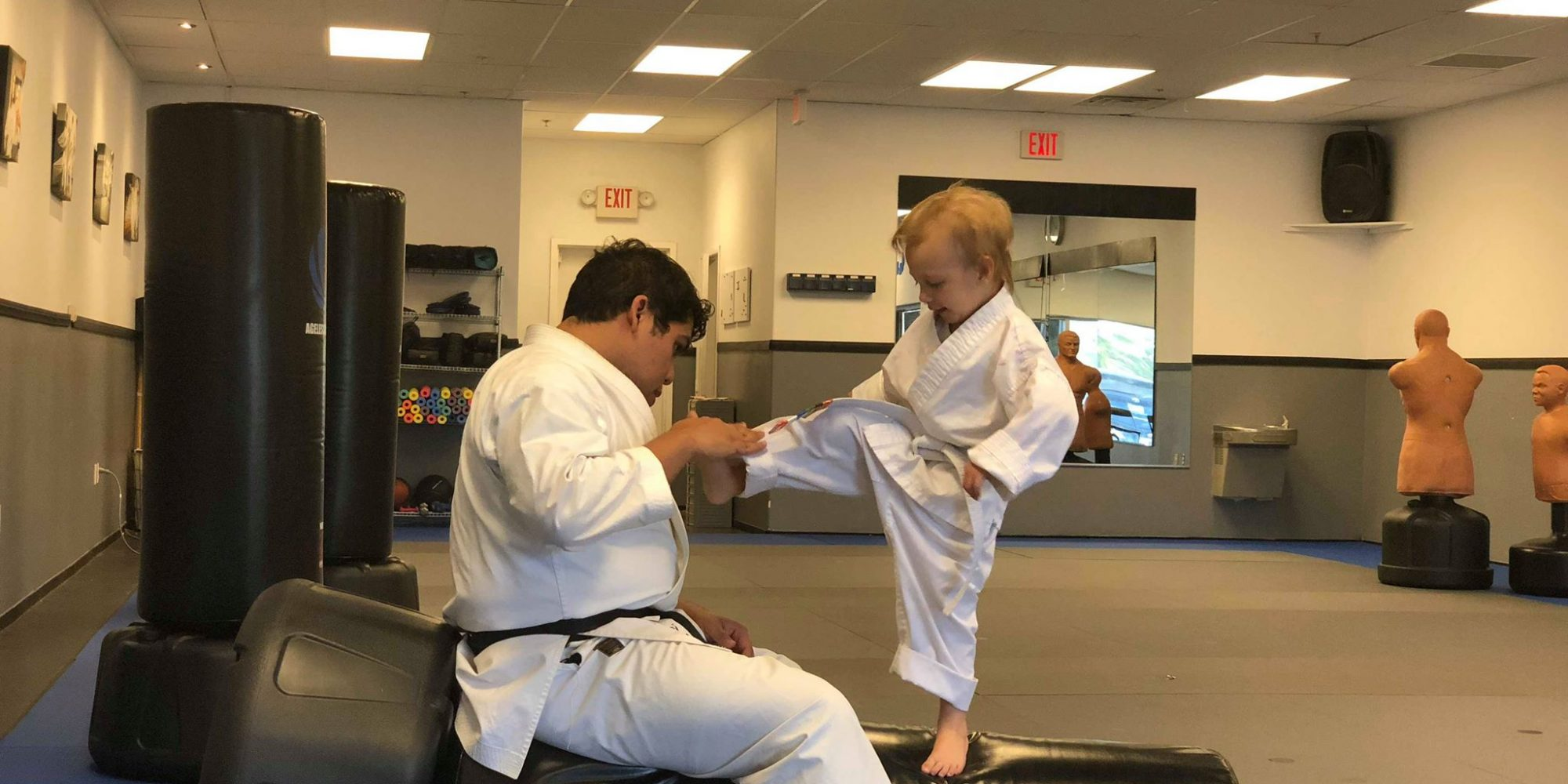 Kids Karate Las Vegas Toddler Martial Arts Karate Classes Near Me