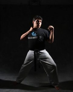 Las Vegas Martial Arts Near me