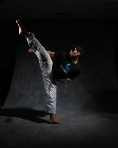 Martial Arts Classes Near Me