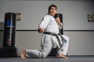 Enpi Kata Shotokan Karate