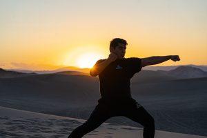 Karate Las Vegas