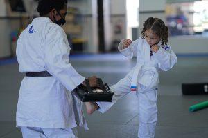 Martial Arts School Las Vegas
