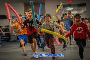 Las Vegas Summer Camps for Kids