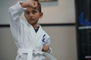 Kids Martial Arts Henderson