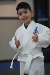 Kids Karate in Henderson