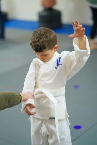 Kids Karate Near Me