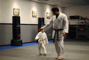 Kids Karate Las Vegas