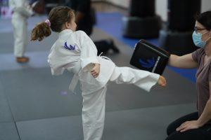 Martial Arts Classes Las Vegas