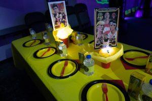 Las Vegas Birthday Parties