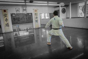 Las Vegas School of Shotokan Karate