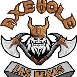 Axehole Las Vegas