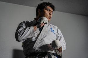 Lorenzo Sandoval Karate