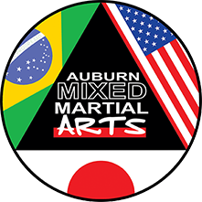 Auburn Mixed Martial Arts