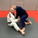 Partner Posts Leg Out