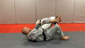 Grab Sleeve and Belt