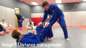 distance management
