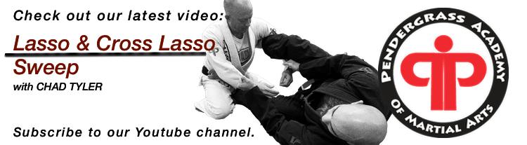 Lasso and Cross Lasso Sweep