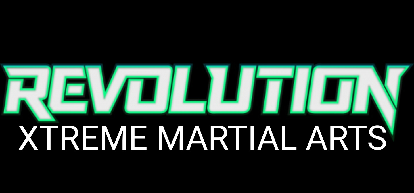 Revolution Martial Arts