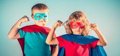 Super Kids, Impact Taekwondo Highlands Ranch CO