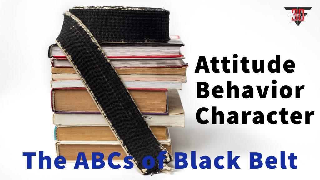 ABC of Black Belt