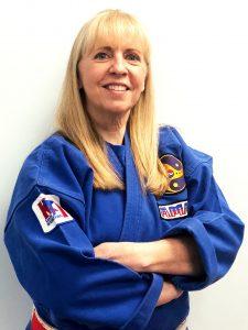 Kathy Olevsky