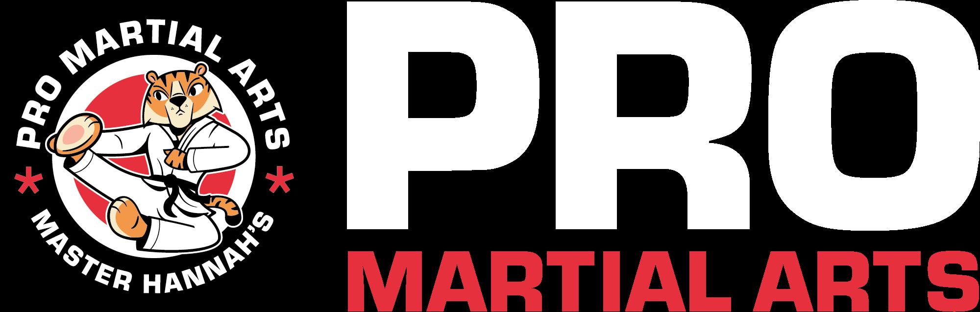 Master Hannah's PRO Martial Arts