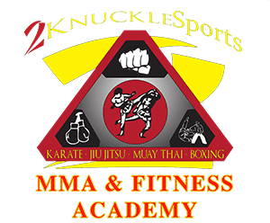 2KnuckleSports MMA & Fitness Academy