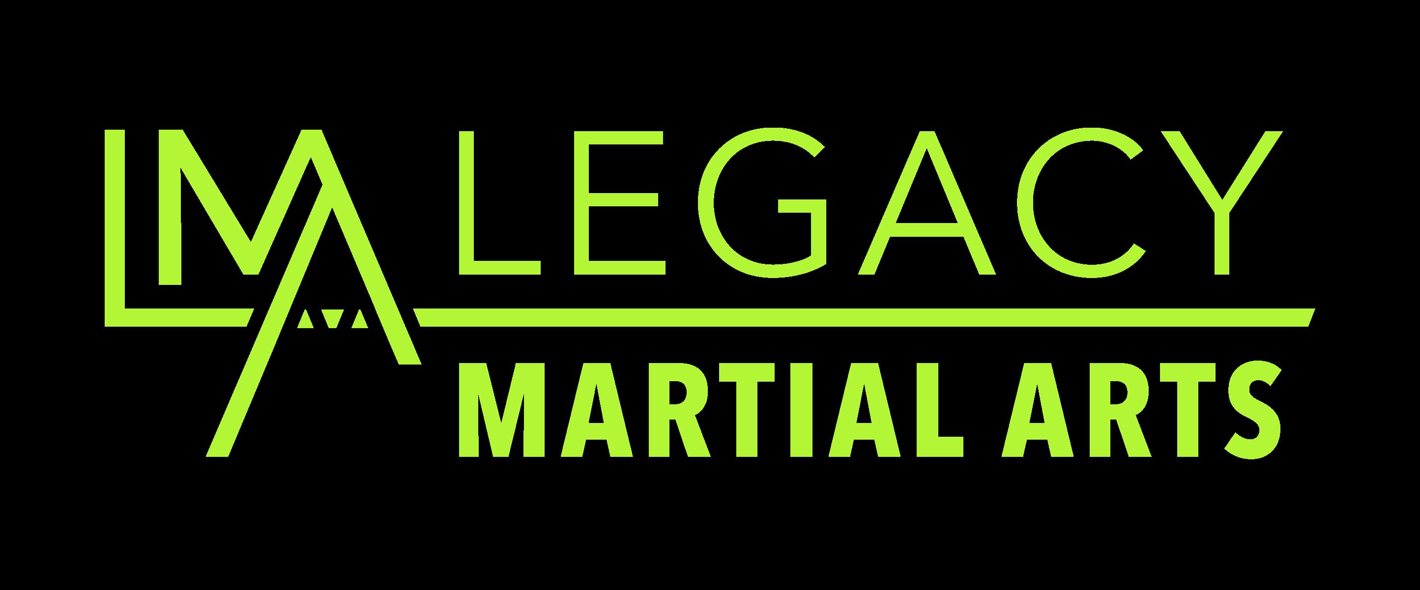Legacy Martial Arts