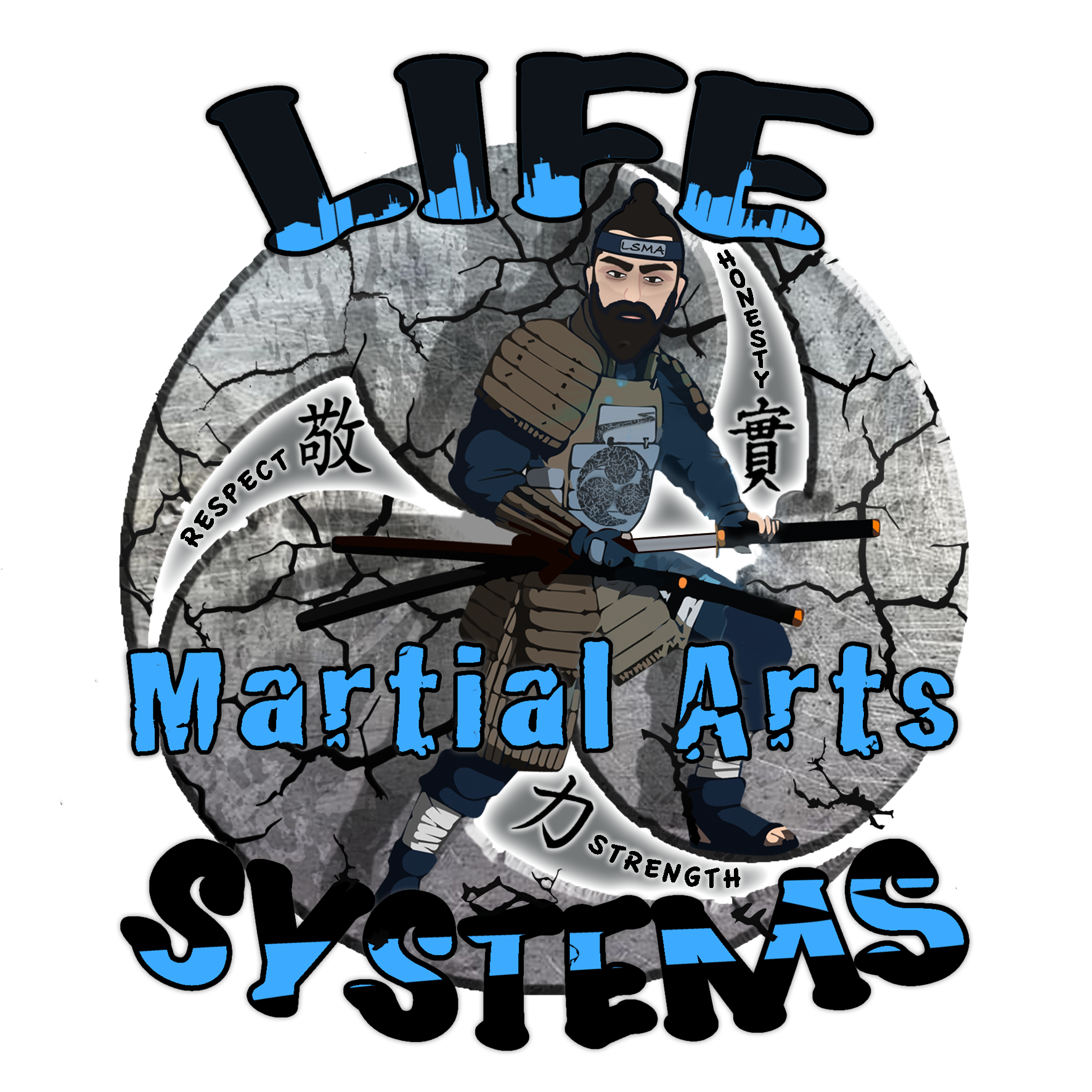 Life Systems Martial Arts