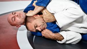 sport jiu jitsu