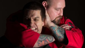 Chokes are Great for Self-Defense