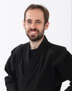 Master Matthew Pattillo - Martial Arts in Winder GA