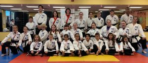 Mastery Martial arts classes near me
