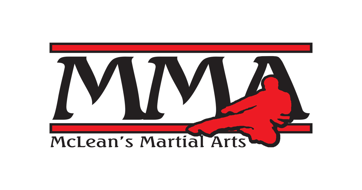 McLean's Martial Arts & Fitness