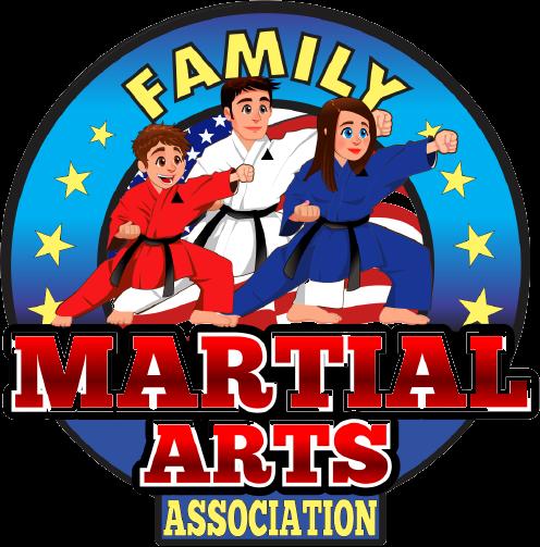 Family Martial Arts Association