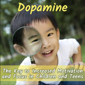 DOPAMINE: The Key to Increased Motivation and Focus in