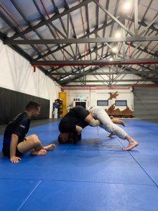 Brazilian Jiu Jitsu Melbourne