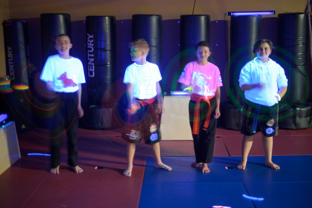 Morristown TN Martial Arts Training