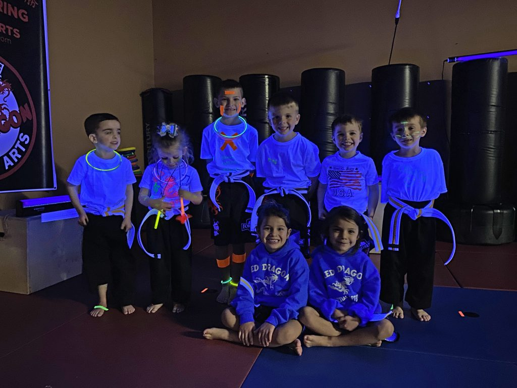 Martial Arts for kids in Morristown TN