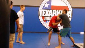 texarkana brazilian jiu jitsu for self defense