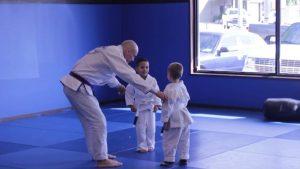 texarkana brazilian jiu jitsu for kids