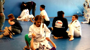 Texarkana Jiu Jitsu for fit, confident, in shape kids
