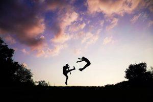 texarkana jiu jitsu combat sports versus traditional martial arts