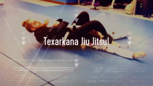 Texarkana Jiu Jitsu BJJ martial arts class armbar submission