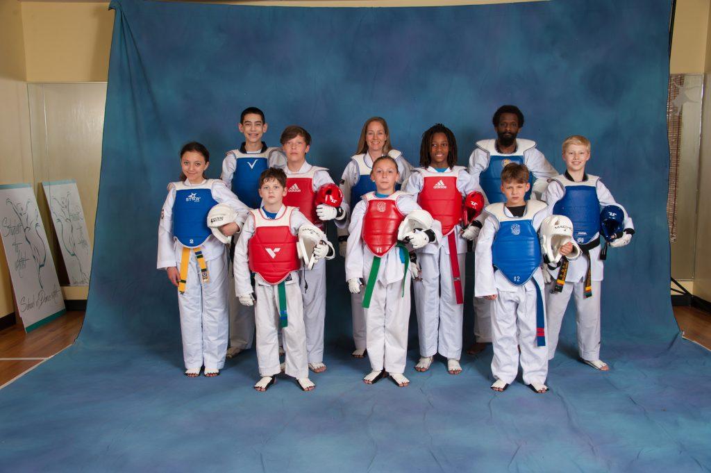 AAMA Official Distributor of Adidas Taekwondo Uniforms
